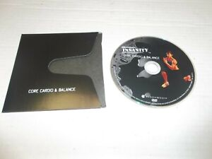 Beachbody Insanity Core Cardio And Balance Replacement Disc