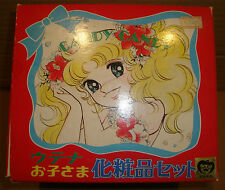CANDY CANDY BEAUTY CASE ORIGINALE GIAPPONESE  ANNI '70