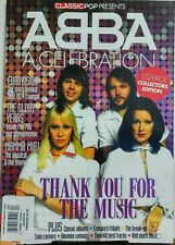 Classic Pop Presents Abba A Celebration Thank You For The Music FREE SHIPPING sb