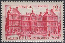 FRANCE  803 ** MNH Palais du Luxembourg à Paris