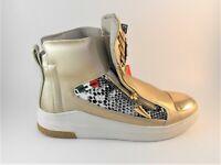 Cool Trendy Men's Shoes, Italian design