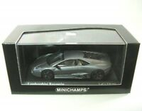 Lamborghini Reventon (matt grey) 2007