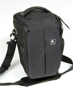 Kata Grip 18-DL camera and lens bag holder rain cover accessory pocket