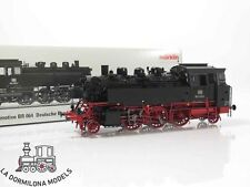 FLV06 - ESCALA 1 - MÄRKLIN 55641 mfx SOUND Tenderlok BR 064 der DB - NEW
