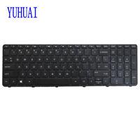 NEW FOR HP pavilion  TPN-Q130 TPN-Q132  TPN-Q121 keyboard US