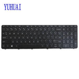 HP pavilion TPN-C117 TPN-F112 TPN-F113 TPN-F114 TPN-F115 TPN-F116  keyboard US