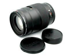 【 Mint 】Contax N Carl Zeiss Makro Sonnar  T* 100mm f2.8 Lens w/ Case from Japan
