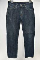 Levi's 514 Mens Jeans Straight Leg Size 30x32 Medium Wash Meas. 30x31