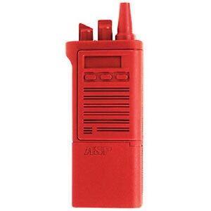 ASP 07452 RED GUN TRAINING AIDS - MOTOROLA RADIO