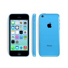 Móviles y smartphones Apple con 8 GB de almacenaje