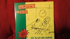 CAPUTO SERGIO - SEI TU LA MIA ANIMA. PROMO CD SINGOLO 1 TRACK
