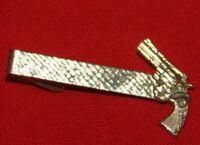 COLT Firearms Factory Python Gold Plate Tie Bar
