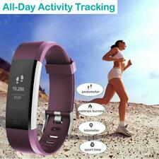 I-Swim Fitness Tracker With Heart Rate Monitor, Sleep monitor, Step Counter...