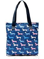 Sausage Dog Shopping shopper Beach bag for life Handbag Dachshund lover gift