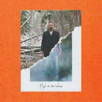 Timberlake, Justin - Man Of The Woods Nuevo LP
