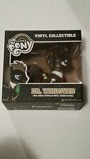 Funko My Little Pony Dr. Whooves Glitter variant vinyl figure pop hooves
