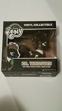 Funko My Little Pony Dr. Whooves Glitter variant vinyl figure pop black box