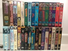 WESTERN MOVIES VHS $0.99 cents each! CHEAP VHS TAPES Buy 2 get 50% off