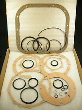 VW Volkswagen and Audi 3 Speed Transmission Gasket & Rubber Seal Kit 1969-1973