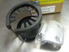 Mini Cooper R50 R52 R53 2002-2006 White Silver Cup Drink Holder 51160397287