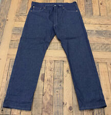 MINT CONDITION Levis 501 USA Made Button 501XX Jeans 42W 34L