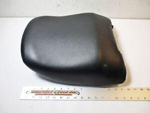BMW R1100 R 1100 REAR PASSENGER SEAT REUPHOLSTERED 52532313140  lm