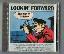 Ariola CD-Promo LOOKIN' FORWARD © 1989 Melissa Etheridge LISA STANSFIELD B.Ocean