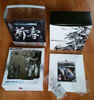 Metal Gear Rising Revengeance Limited Edition PS3 / collector
