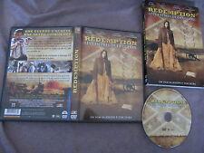 Redemption les cendres de la guerre de Joseph P. Stachura, DVD, Western