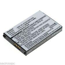 Batterie Asus Mypal A626 / A686 / A696 SBP-09 Li-Ion, 3.7V, 1300 mAh