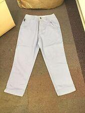 Toggi Newbury Capri Pants cropped trousers Size 8 - Equestrian Horse Riding NEW