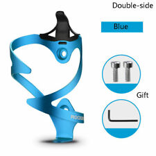 RockBros Bike Water Bottle Cage Holder Bicycle Bottle Cage Alloy Double-Side New