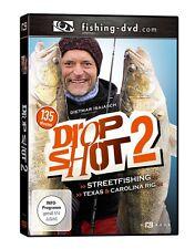 Dietmar Isaiasch Drop Shot 2 - eine DVD über das Dropshot Angeln Angelfilm