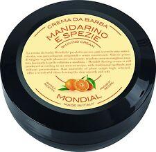 ANTICA BARBERIA MONDIAL Rasiercreme Mandarine & Gewürze für Reise 75ml ITALIEN