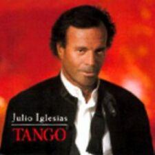 JULIO IGLESIAS - TANGO [CD]
