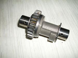 Ausgleichswelle  Suzuki GSXR 750 K8 K9 L0 *** original Suzuki parts  ***