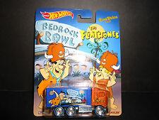 Hot Wheels Hiway Hauler The Flintstones 1/64 X8303-956T