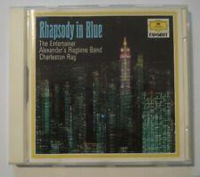 CD - Rhapsody in Blue - Deutsch Grammophon