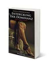 Entdeckung der Dominanz - Erotischer SM-Roman von Edyta Zaborowska (Taschenbuch)