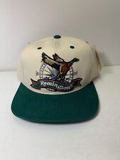 Remington Vintage Hat Cap (Outdoor Cap Company) W/ Tags