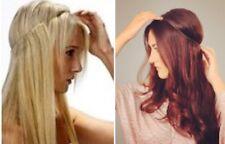 18'' AAAAA Remy Flip In Halo Hair Extensions %100 human hair 100 Grams