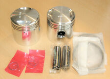 Triumph E1563 70-1563 CP29/040 .040 oversize piston set pre unit 500 5T Kolben