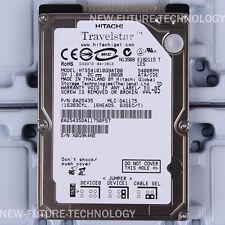 "HITACHI (HTS541010G9AT00) 100 GB HDD 2.5"" 8 MB 5400 RPM IDE Laptop Hard Disk"