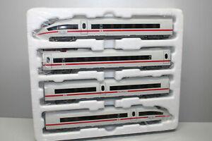 PIKO Rail Car Train Ice Series 403 DB Ag 4-teilig Gauge H0