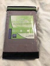 ECOSHEEX Pillowcases LILAC color Viscose Bamboo STANDARD Size Pair Of 2 - NWT