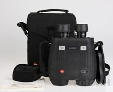 LEICA ** GEOVID ** 7x42 BDA BINOCULAR WITH CASE INCLUDED // PLEASE READ !!!!!!