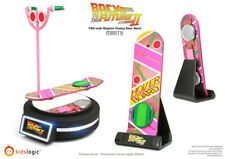 Back To The Future Skate Board Magnetic Floating 1/6th Set - 5 Pack, In Stock