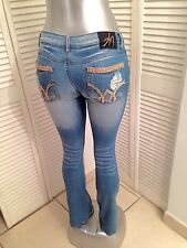 $429 A7 Exclusive Jeans  - 29 -   Fully embellished with SWAROVSKI ELEMENTS !!!