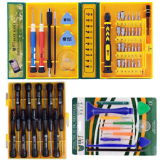 Universal Repair Tool Kit For Mobile Phone lPad Camera watch Repairing Tools