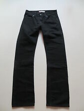 Levi's 506 Jeans Hose, W 31 /L 34, Schwarz ! black standard Denim, Sehr Gut ! 46